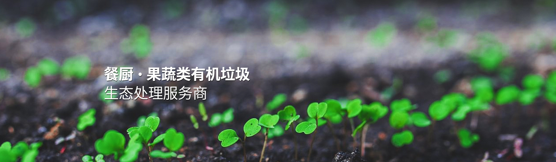 餐厨·果蔬类有机垃圾生态处理服务商-江苏信达