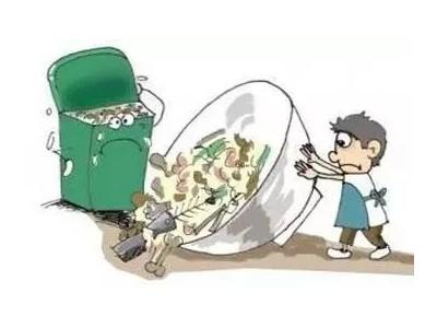 餐厨垃圾危害