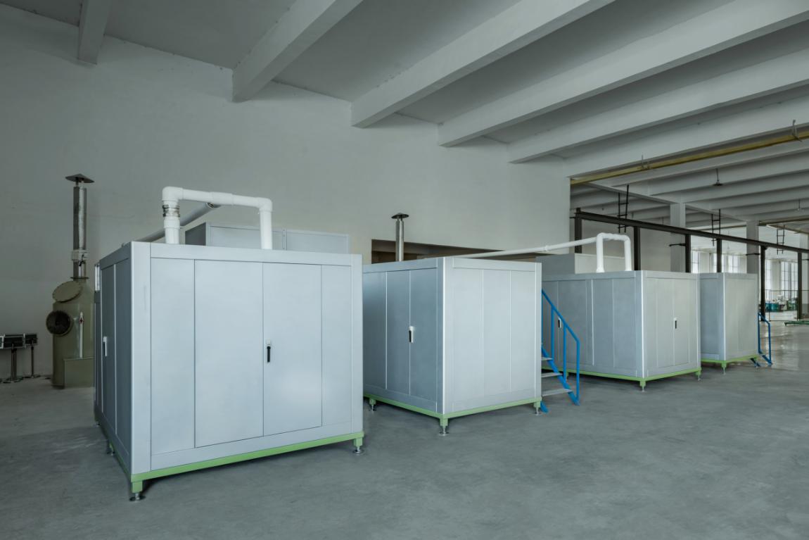 餐厨垃圾处理设备工厂