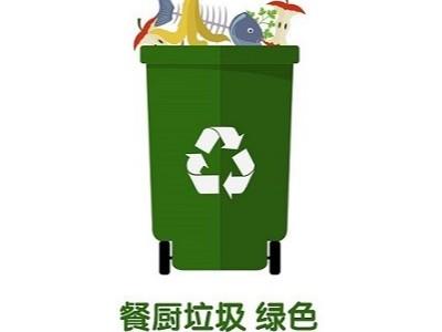 餐厨垃圾绿色处理