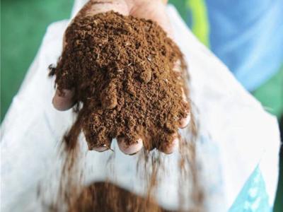 有机肥原料