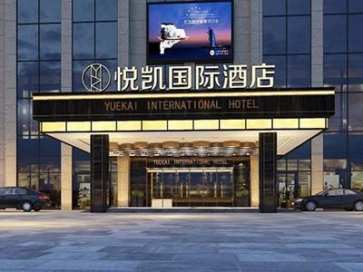 江苏省无锡市悦凯酒店隔油池改造