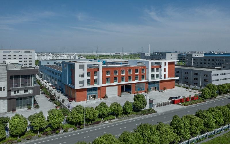 江苏信有达环境设备制造有限公司