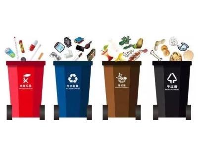 垃圾分类强制化